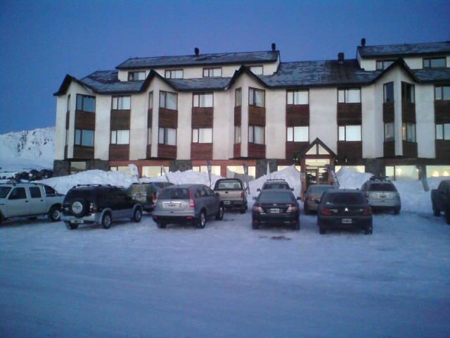 Apart Hotel Lago Caviahue