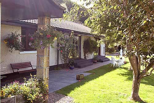 Hill House Bed & Breakfast and Self Catering
