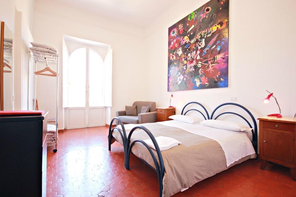 Clover Guestrooms