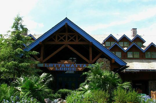 Lottawatta Lodge