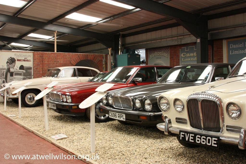 Atwell Wilson Motor Museum Calne Aktuelle 2018 Lohnt