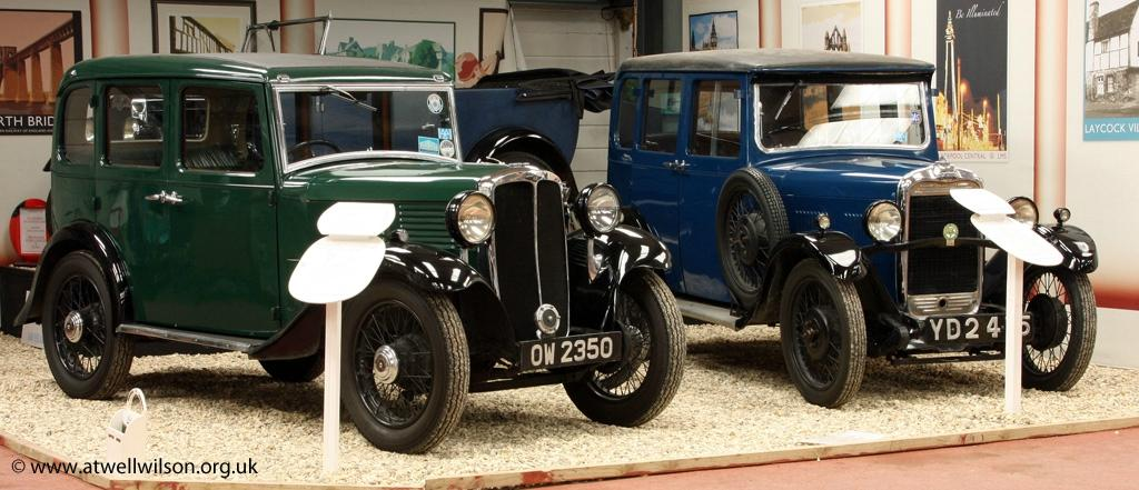 Atwell wilson motor museum calne 2018 ce qu 39 il faut Wilson motor