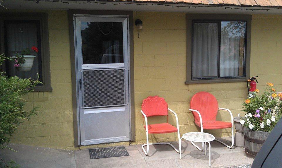 Aspen Leaf Motel