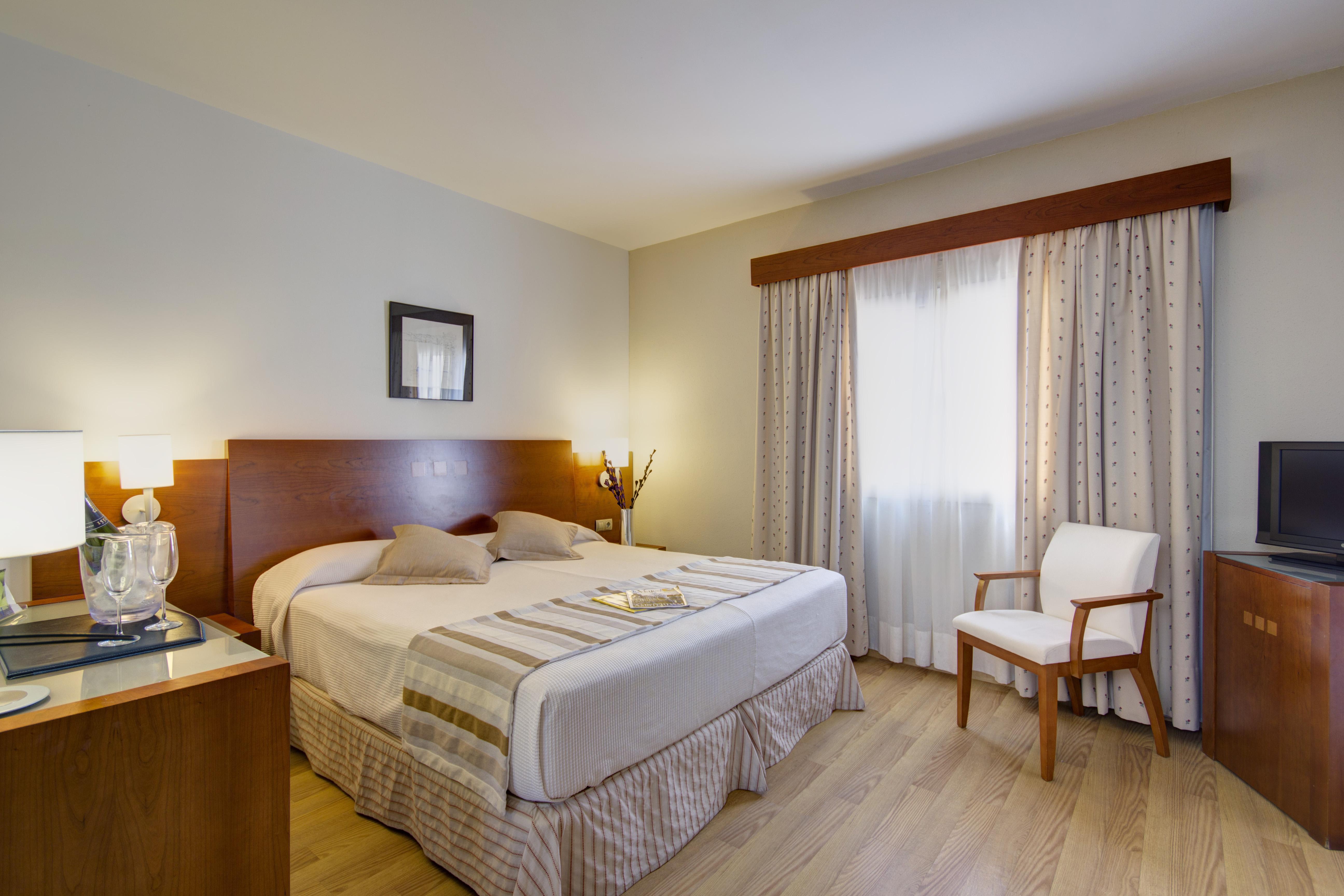 호텔 메노르카 파트리시아