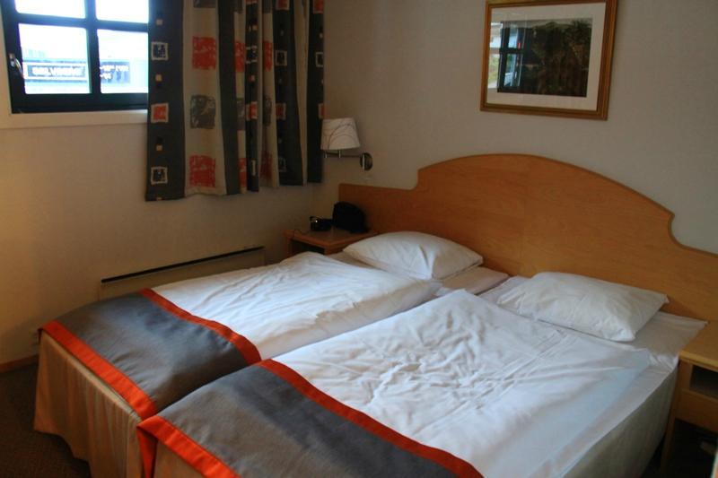 Stryn Hotel