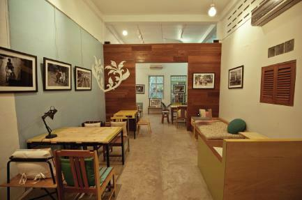 Craft Peace Cafe