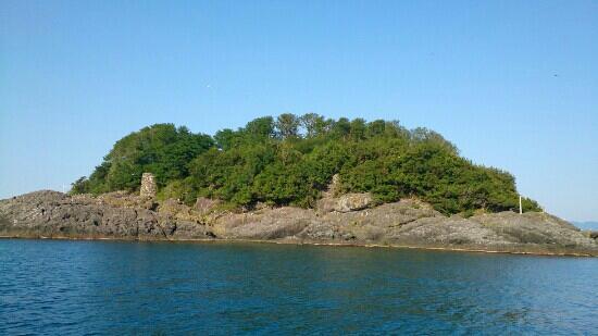 Giresun Island