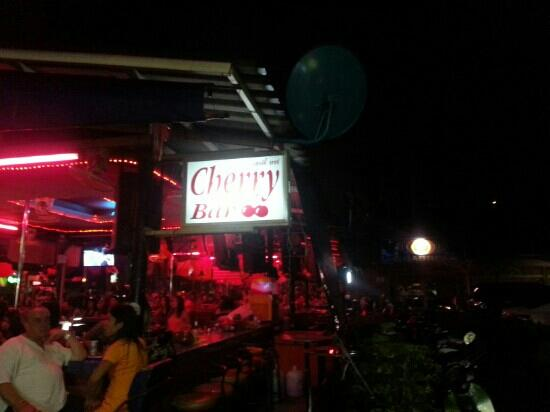 Cherry Bar Pattaya