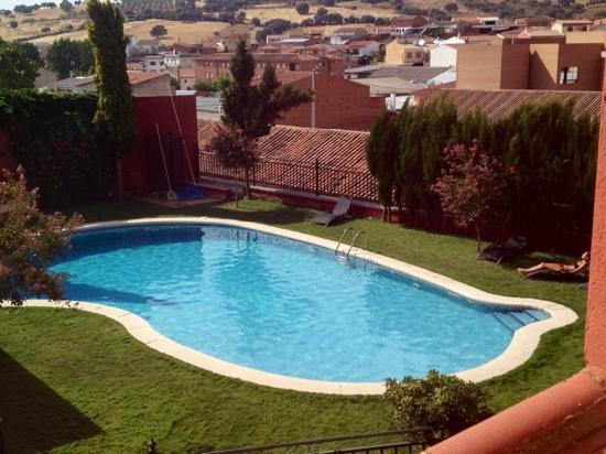 Hotel Parque Cabaneros