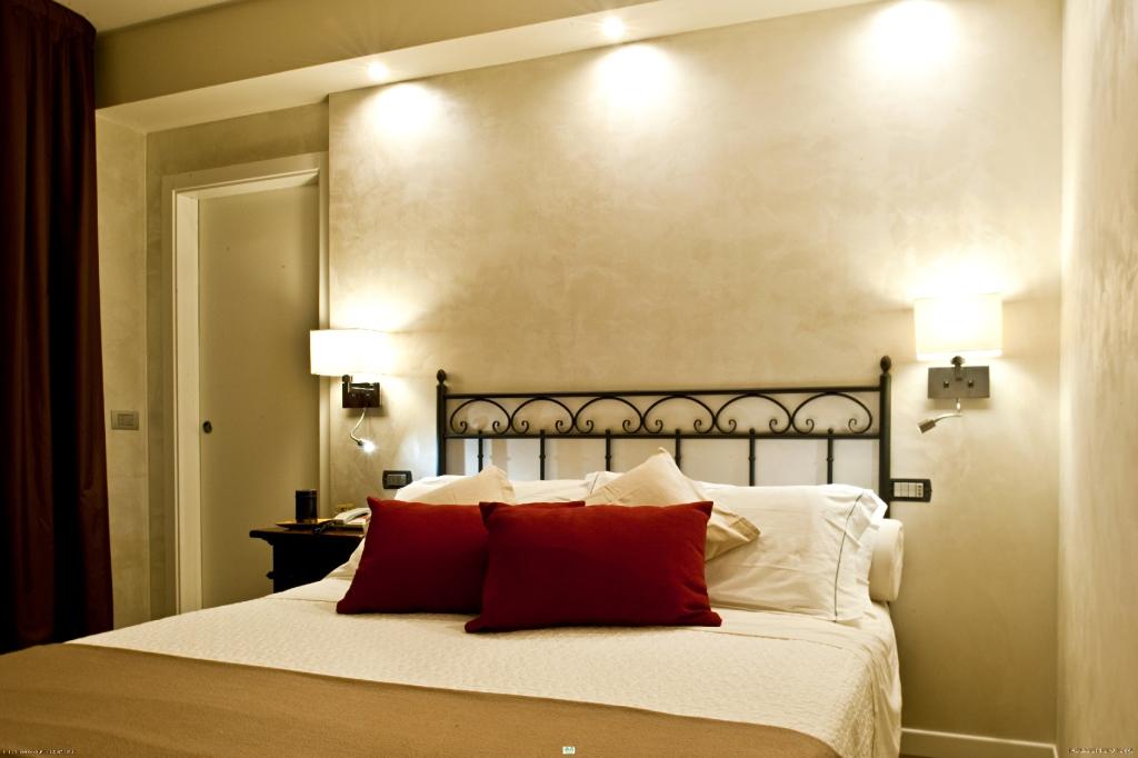 Hotel Ferro Di Cavallo
