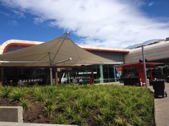 Titan plaza