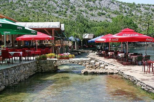 Restoran Vrelo