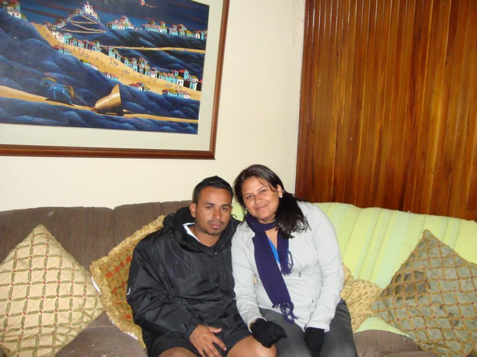 Hotel Mirador De Bellavista
