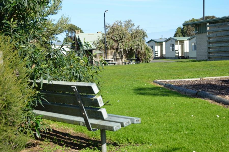 Apollo Bay Recreation Reserve Caravan Camp Park Updated