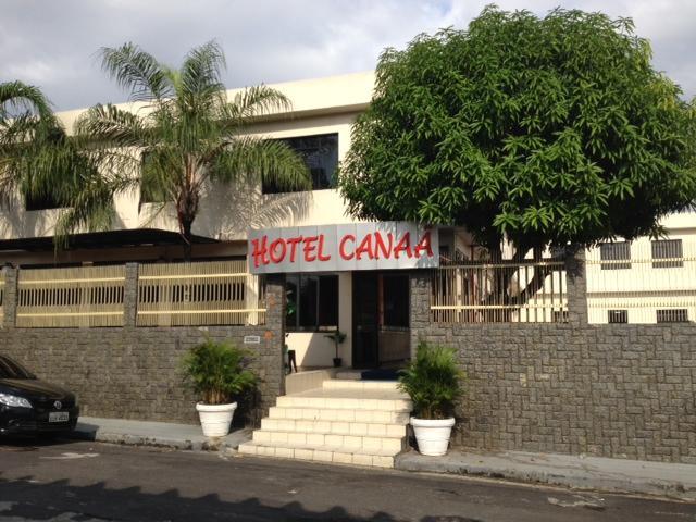 Hotel Canaa