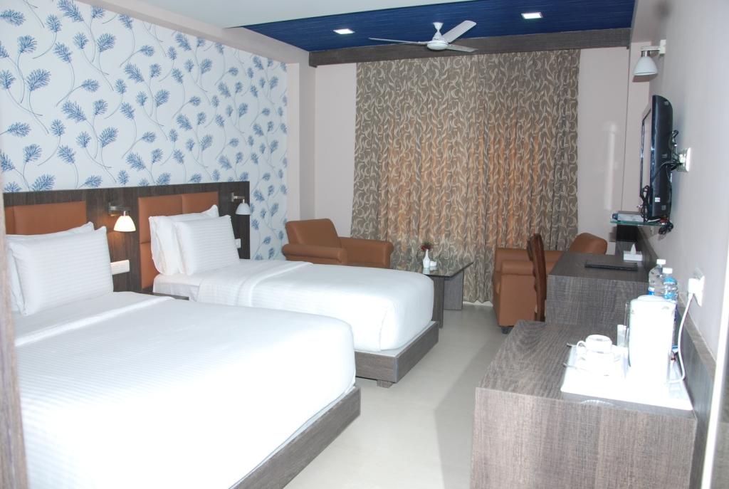 Ananya Resorts