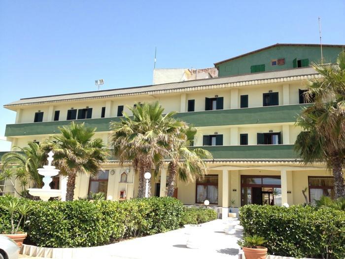 Hotel degli Angeli
