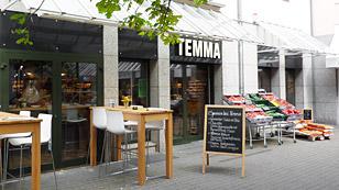 TEMMA Deli & Cafe