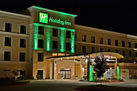 Holiday Inn Texarkana Arkansas Convention Center