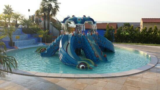 Parque Aquatico de Fafe