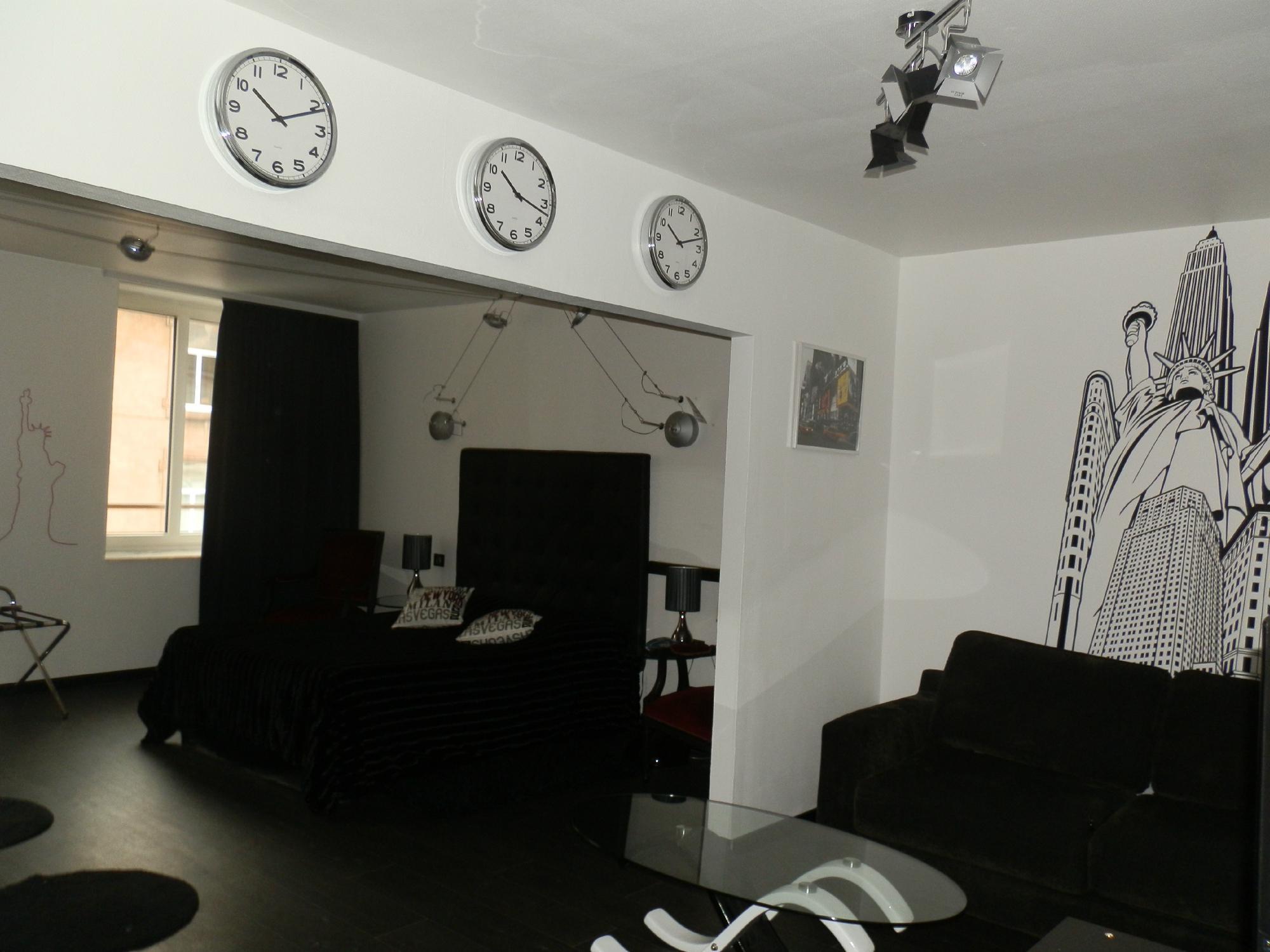 Pokój/apartament