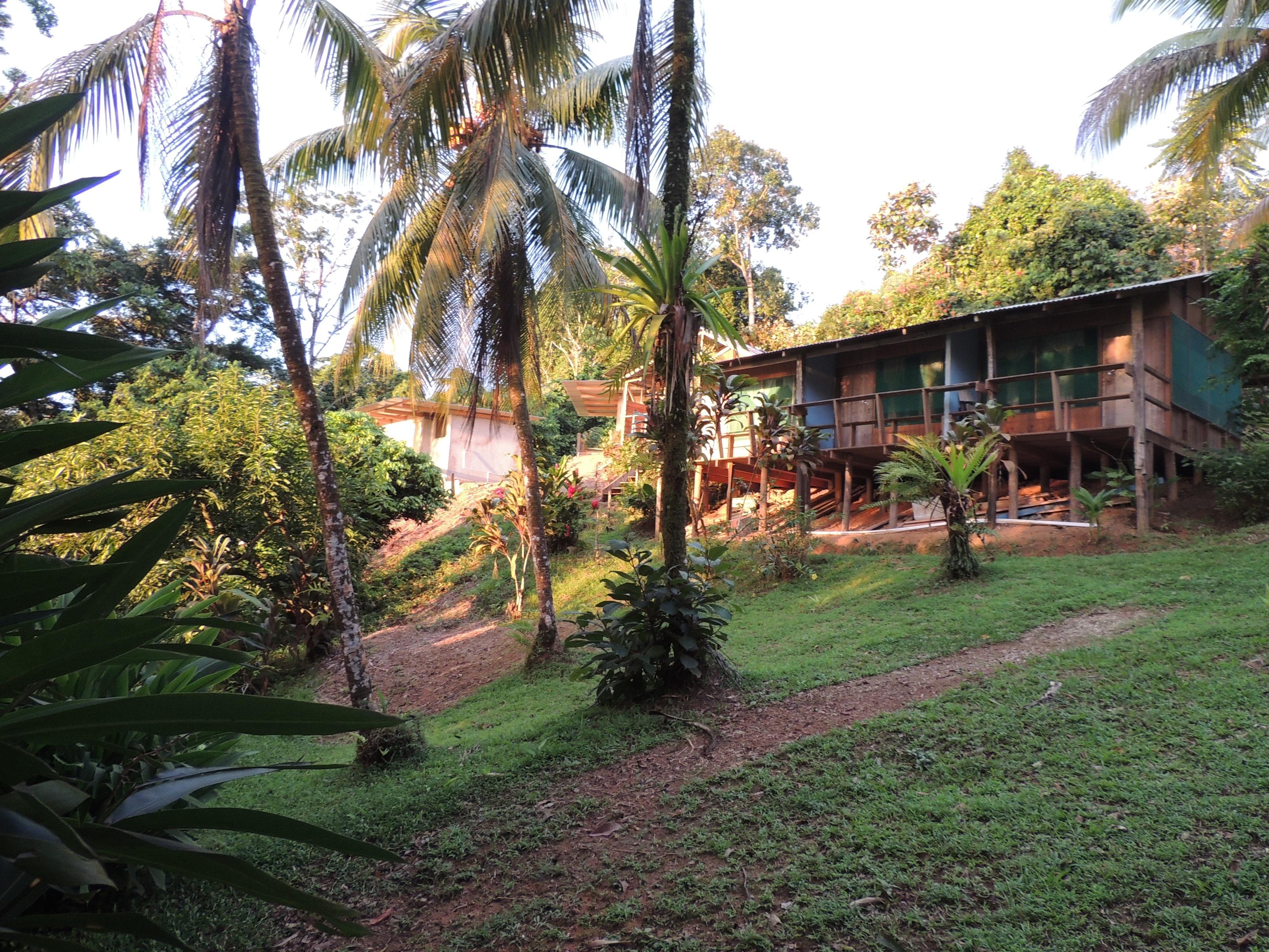 Cabinas El Mirador Lodge
