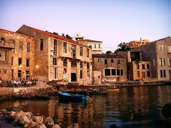 Alexis Hotel, Chania