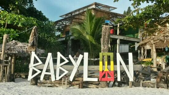 Babylon Mat Lounge