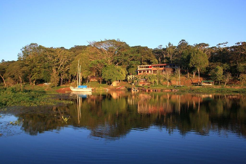El Cortijo del Lago