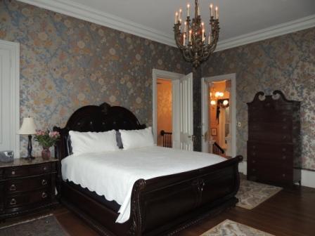 Chestnut Manor Bed & Breakfast