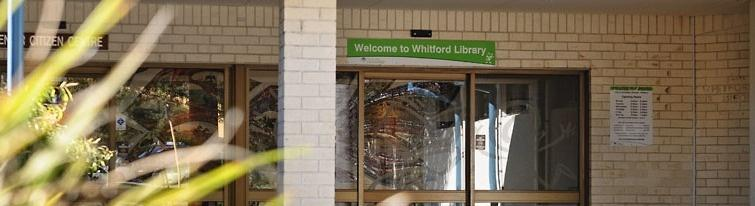 Whitfords Library