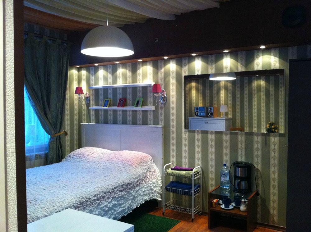 Linna Mini Hotel