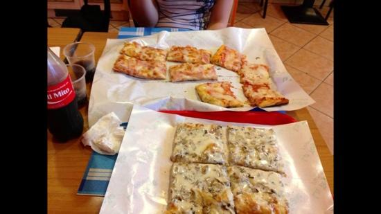 Pizzeria La Teglia