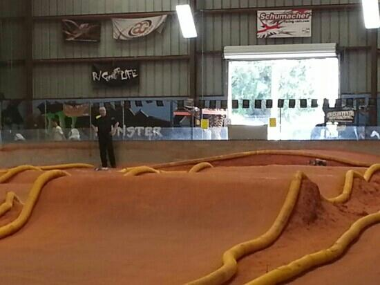 Space Coast RC Track