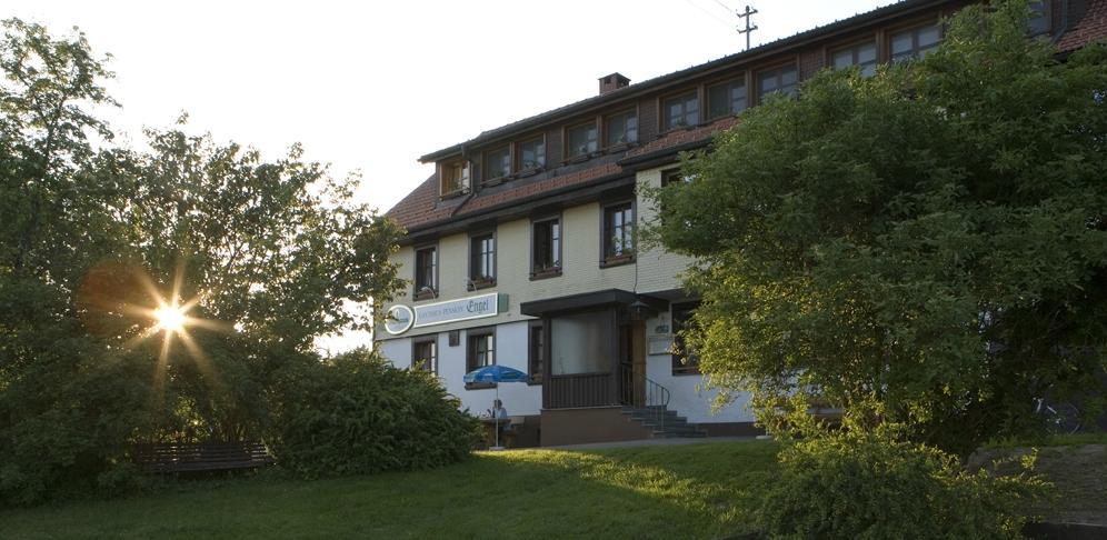 Gasthaus Pension Engel