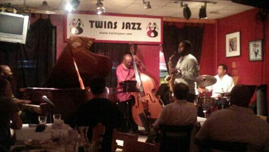 Twins Jazz