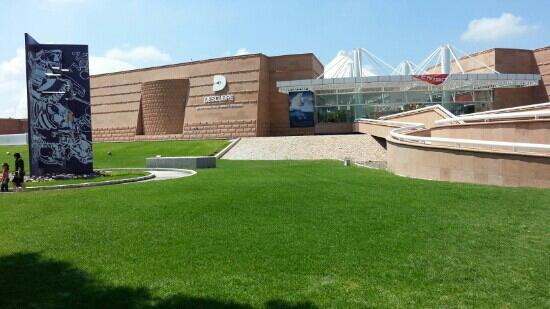 Descubre Museo Interactivo de Ciencias y Tecnologia