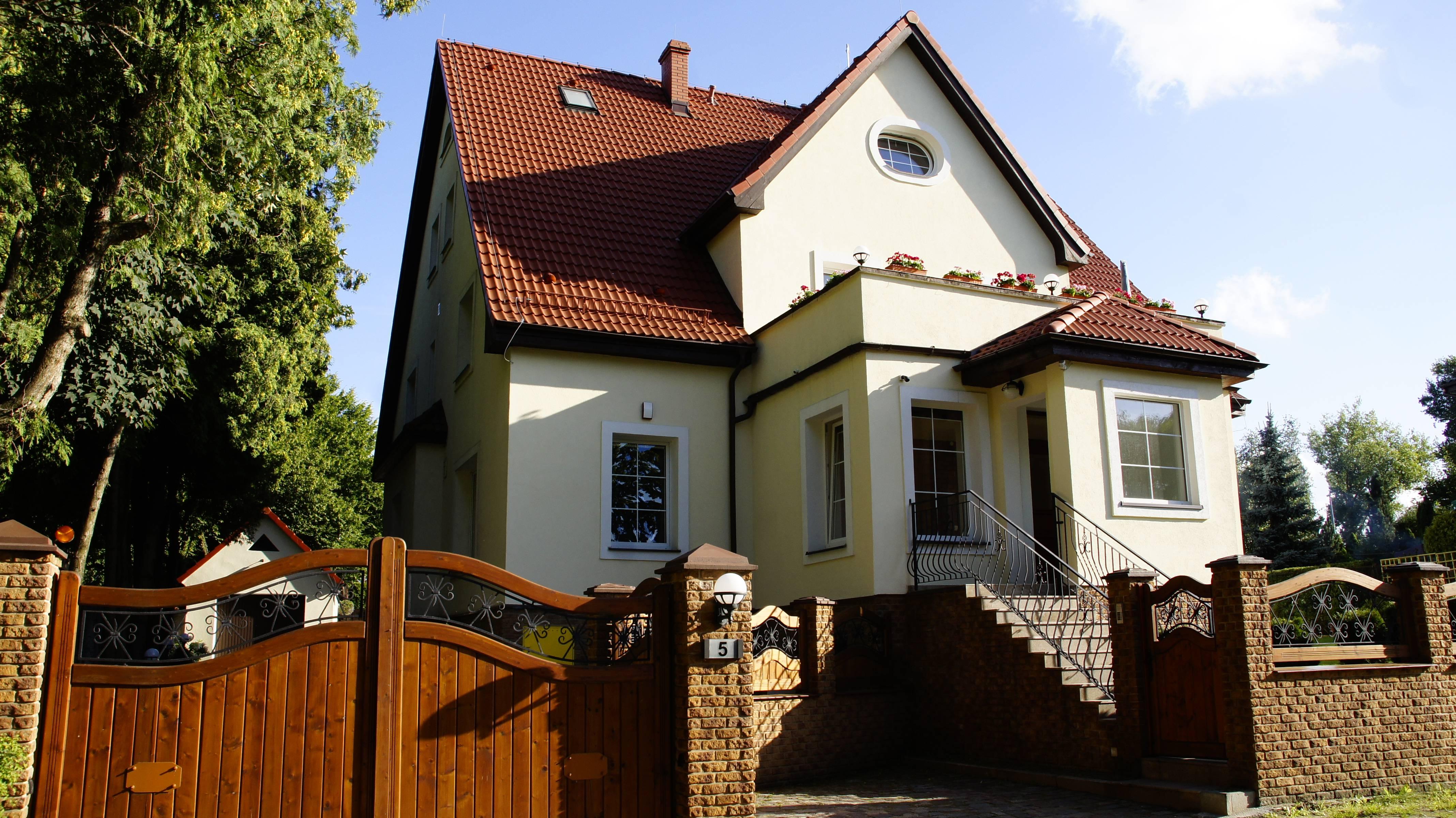 Apartamenty Slupskie