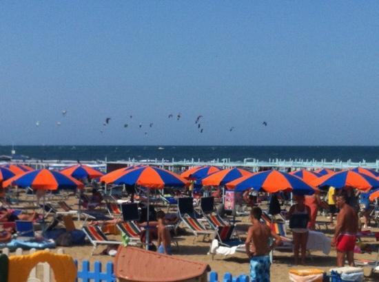 Spiaggia 121