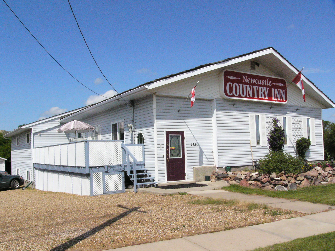 Newcastle Country Inn