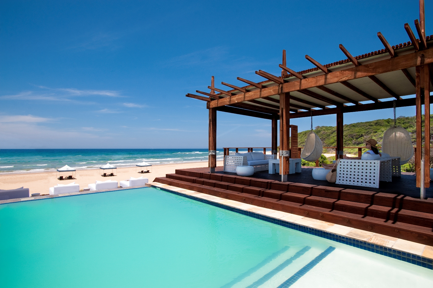 White Pearl Resorts, Ponta Mamoli