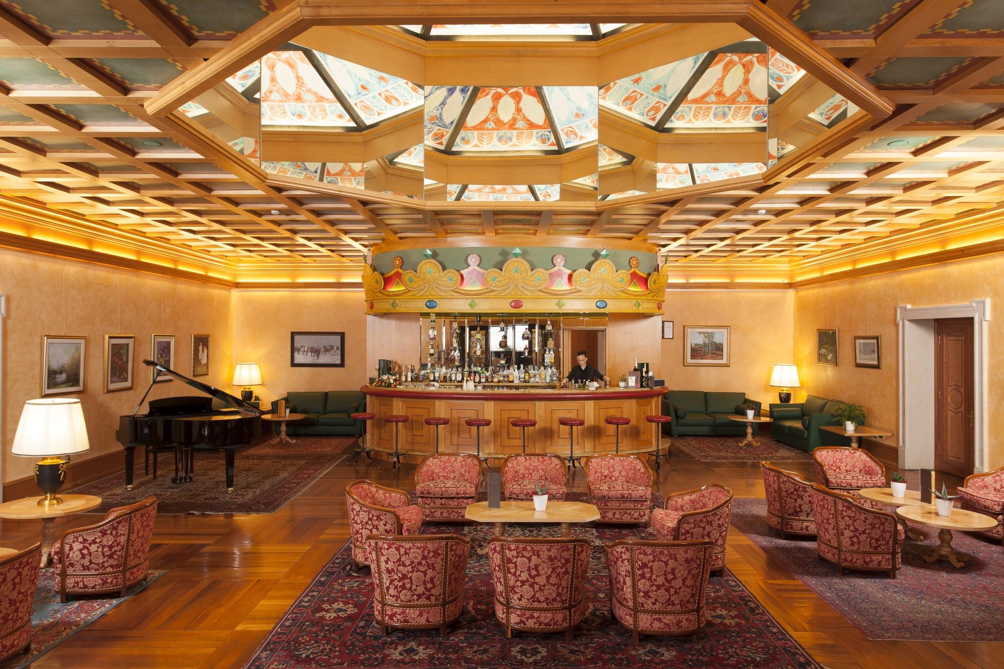 特蘭托大酒店