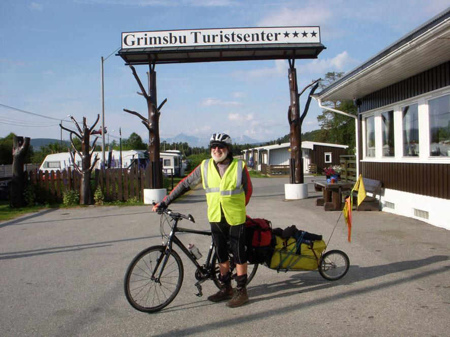 Grimsbu Turistsenter Motell & Camp