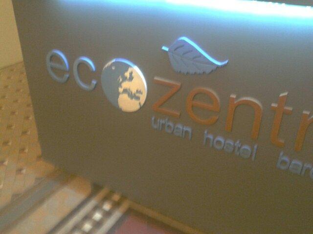 Ecozentric