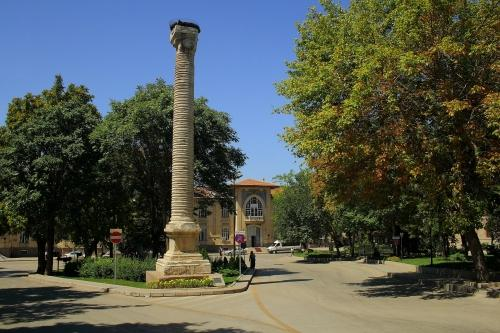 Column of Julian