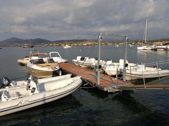 MareFun Noleggio Imbarcazioni & Giochi Acquatici