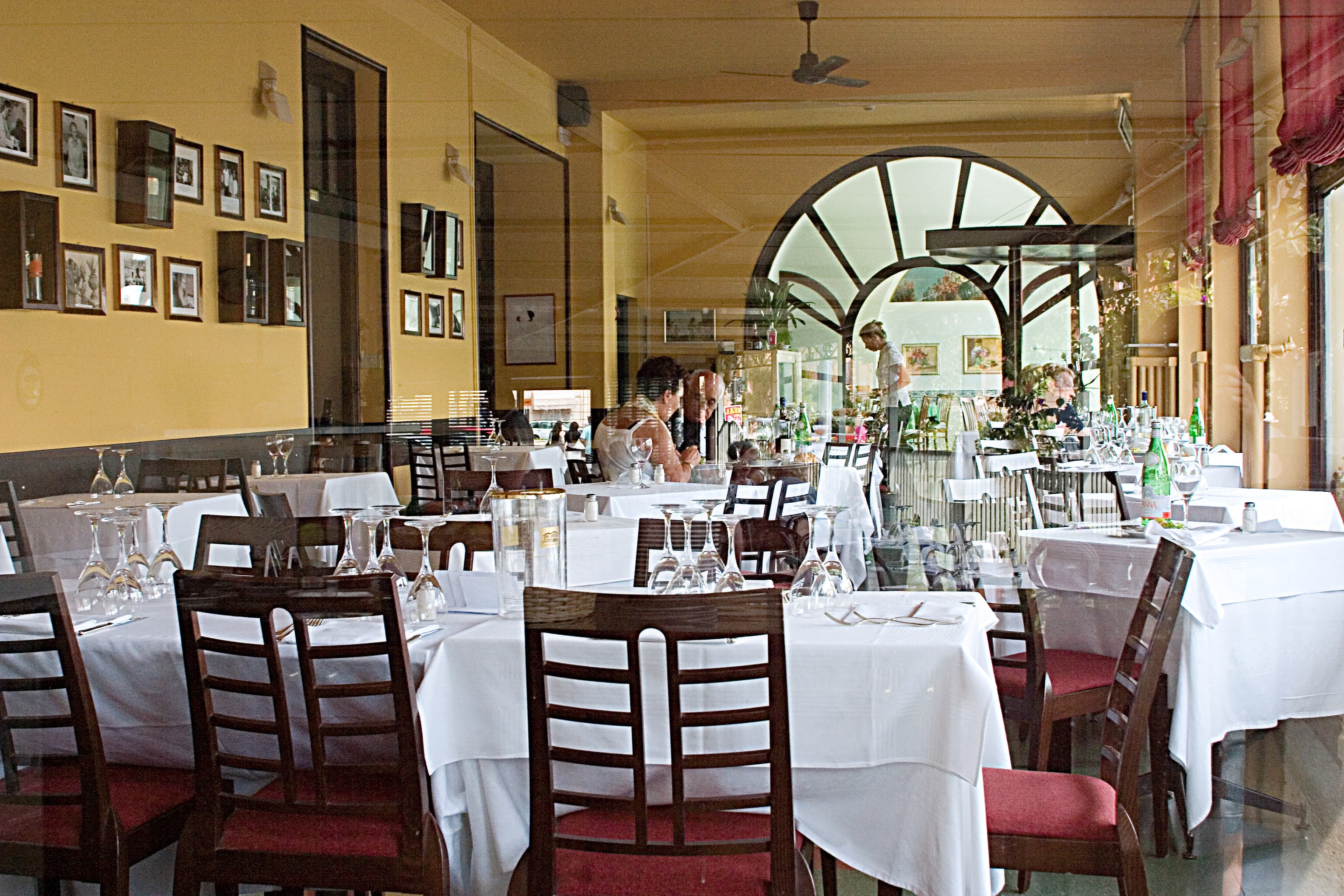 義大利伊麗都拉帕洛飯店