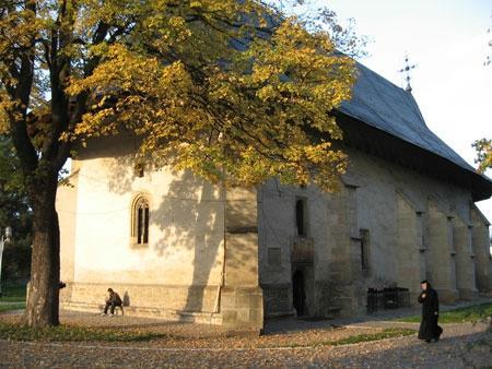 Bogdana Monastery
