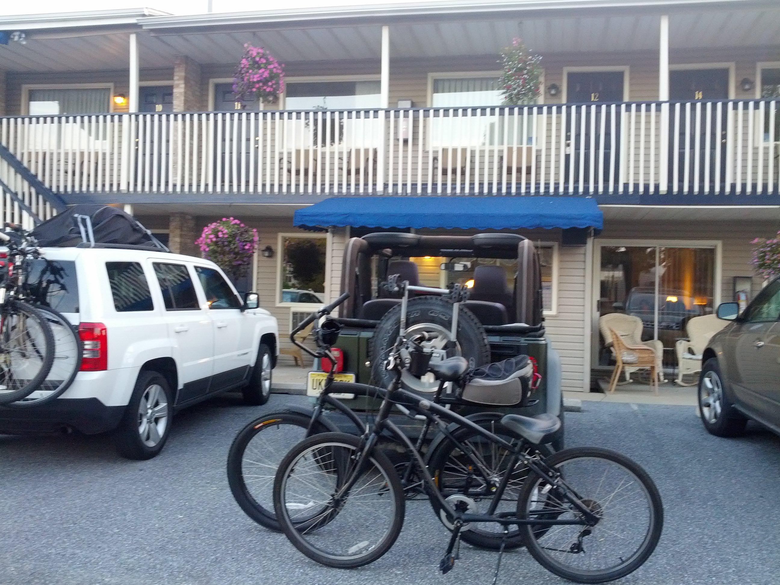 Pirates Cove Motel