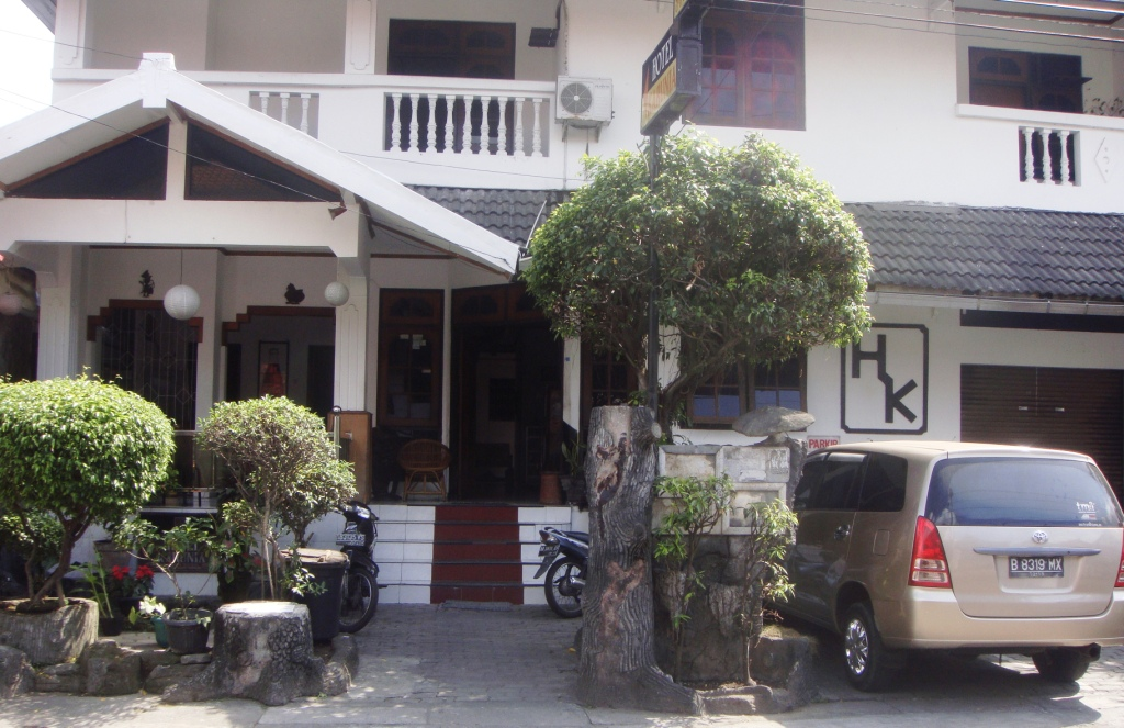 Karunia Hotel